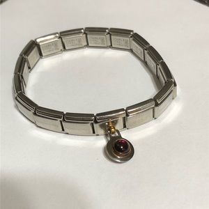 Nomination Stainless Steel Bracelet